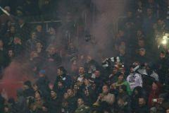 Хулиганят почти везде, но только фанаты «Торпедо» оказываются крайними