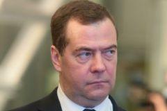 Москва пока не ответила на протест Киева