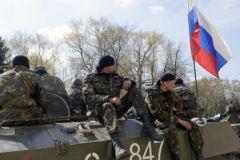 Владислав Селезнев: Теперь российские военспецы находятся в Соледаре