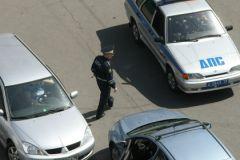 В Москве зафиксировано рекордное количество оштрафованных автомобилистов