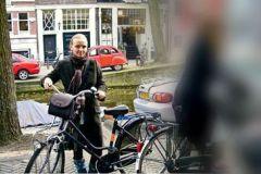«Дочь Владимира Путина» на отдыхе в Нидерландах