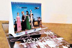 Благотворительный календарь
