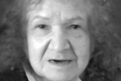 Тамара Самсонова