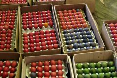 Предлагаем вашему вниманию классический рецепт для покраски яиц для пасхи
