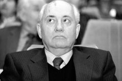 Тэтчер назвала Горбачёва приветливым и умным человеком