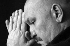 В начале апреля Венгеров опубликовал в Facebook прощальное письмо