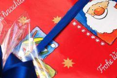 Произведение искусства выдали за рождественский гостинец
