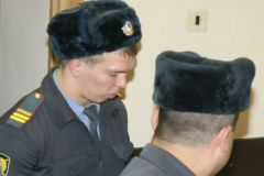 Какие именно нарушения допустили во время перевозки Владимира Беспалова, пока не сообщается