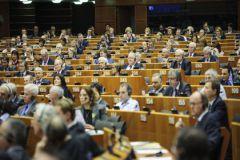 Европейские политики намерены усилить давление на Москву