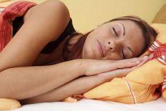 Здоровый сон существенно повышает шансы на победу над раком груди