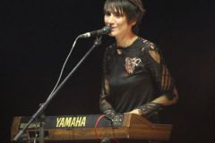 Земфира исполнила песню группы «Океан Эльзы» «Відпусти»