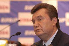 Ограничительные меры против самого Виктора Януковича планируется продлить ещё на год