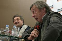 Михаил Ефремов. Фото russianlook