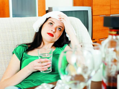 Вопрос лечения головной боли не является таким простым, как кажется