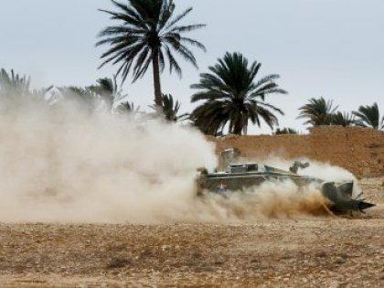 «Решить без партнерства сирийский конфликт невозможно – это будет вечное продолжение гражданской войны»