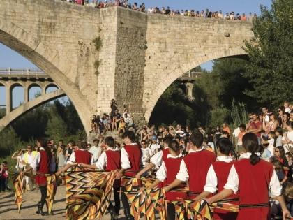 Фестивали и праздники ждут гостей Каталонии!