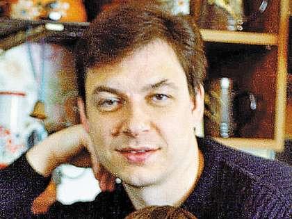 Дмитрий Хиль