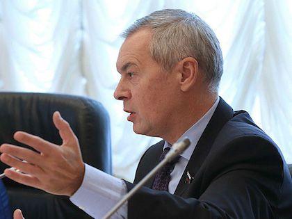 Член фракции «Справедливая Россия» в Госдуме Александр Тарнавский