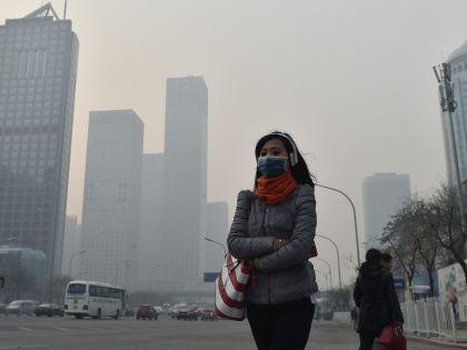 В Пекине пять миллионов велосипедов — а сколько машин и заводов?