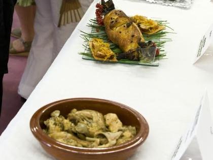Каталонцы любят покушать, поэтому гастрономические фестивали - не редкость