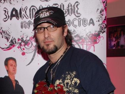 Козырев Михаил