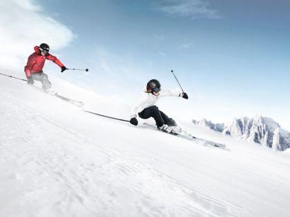 Китцбюэль популярен как летом, так и зимой