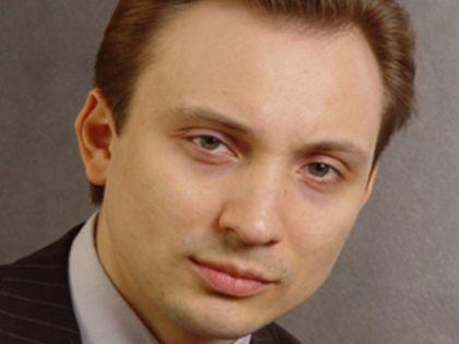 Игорь Игошин