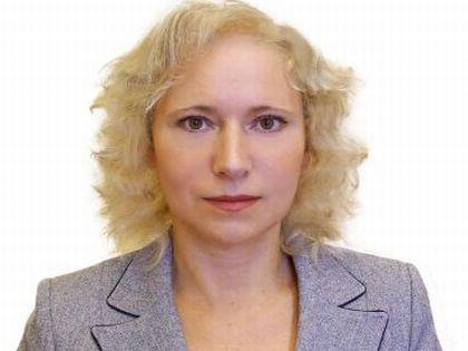 Светлана Яцышина