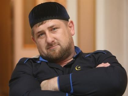 СК по заявлению Кадырова проверяет Каляпина на причастность к финансированию терроризма