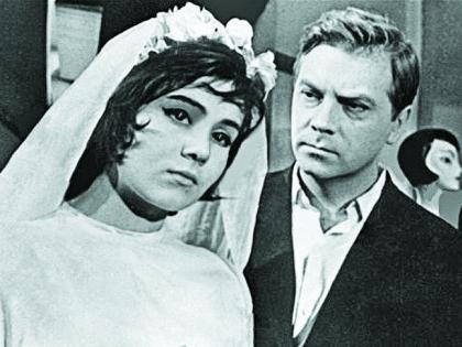 Валентина Малявина с Анатолием Кузнецовым