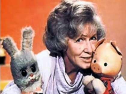 Тетю Валю любили все дети Советского союза