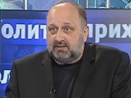 Виталий Лучинский