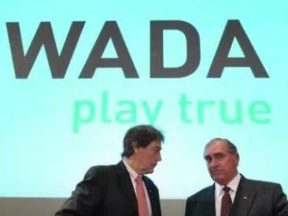 «Неизвестно, как защищены базы ВАДА...»