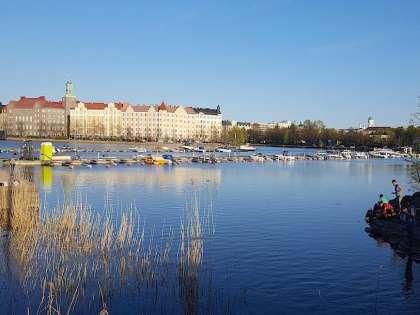 Вам наверняка захочется вернуться в Хельсинки!