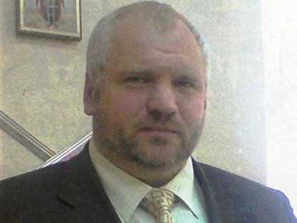 Михаил Филин