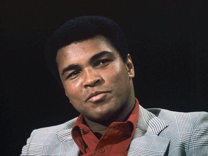 В настоящее время состояние боксёра Мохаммеда Али оценивается как стабильное