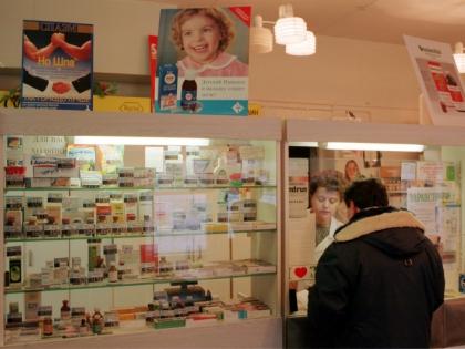 Подросток не стал грабить аптеку из-за сочувствия к фармацевту