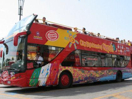 Публичный транспорт