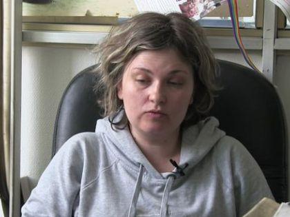 Елена Милашина