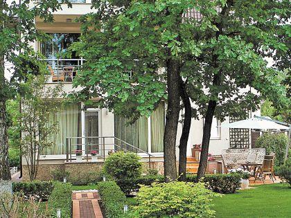 Дом Ирины Салтыковой