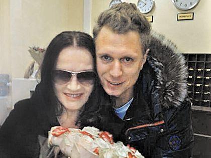 София Ротару и Сергей Лавров