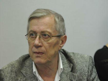 Директор Совета по национальной стратегии Валерий Хомяков