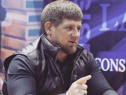 Кадыров о Чечне и Западе
