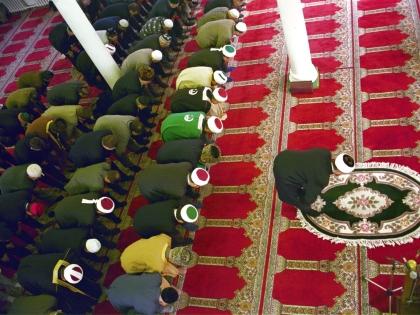 Салафиты пропагандирует насилие к инакомыслящим