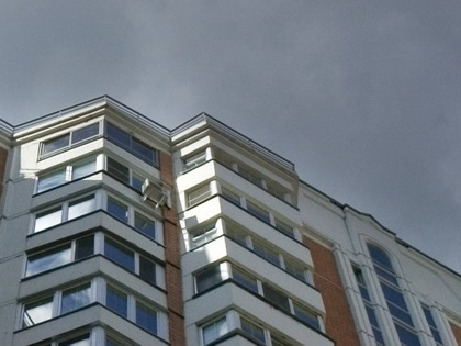 Липчанину удалось выжить поле падения с высоты пятого этажа