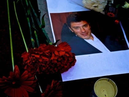 """Навальный: """"Не могу допустить, что вчера ночью он мог прогуливаться в сторону Кремля без посторонних глаз"""""""