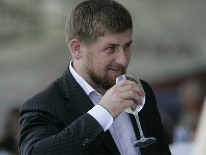 Кадыров удостоен награды за свои трудовые успехи