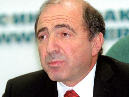 Борис Березовский