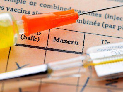 Вакцина от гриппа не дает достаточной защиты против одного из штаммов вируса