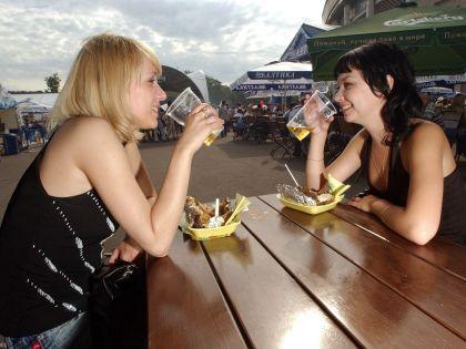 В России каждый год от последствий злоупотребления алкоголем умирают 500 тысяч человек